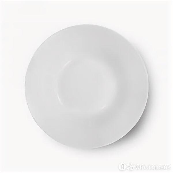 Тарелка глубокая круглая «Collage» 500 мл по цене 115₽ - Тарелки, фото 0