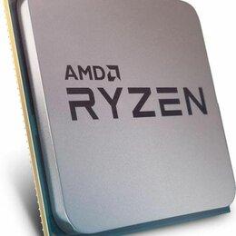 Процессоры (CPU) - Центральный процессор amd ryzen 5 1600 (box) , 0