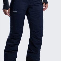 Брюки - Утепленные брюки Orage clara размер M, 0