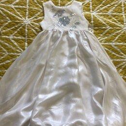 Платья и сарафаны - Платье нарядное 122, 0
