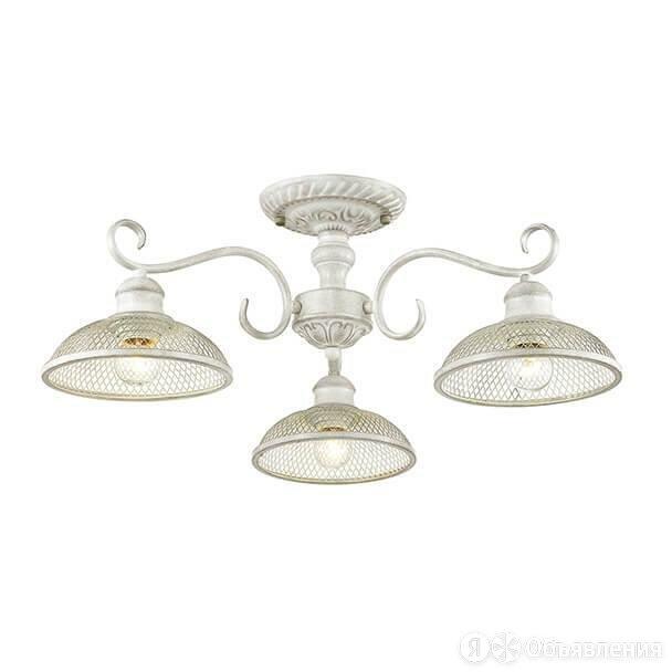 Потолочная люстра Lumion Zerome 3473/3C по цене 6200₽ - Люстры и потолочные светильники, фото 0