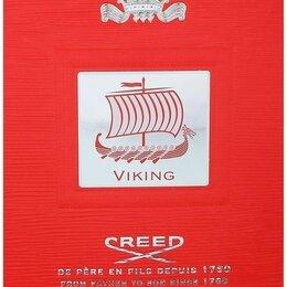 Парфюмерия - creed viking, 0