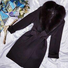 Пуховики - Пальто женское демисезонное, 0