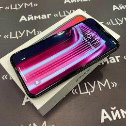 Мобильные телефоны - iPhone X 256Gb Space Gray, 0