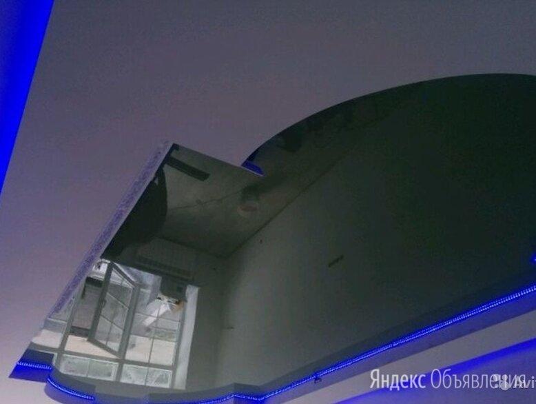 Натяжной потолок по цене 168₽ - Потолки и комплектующие, фото 0