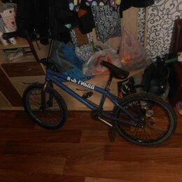 Велосипеды - Бмх custom, 0