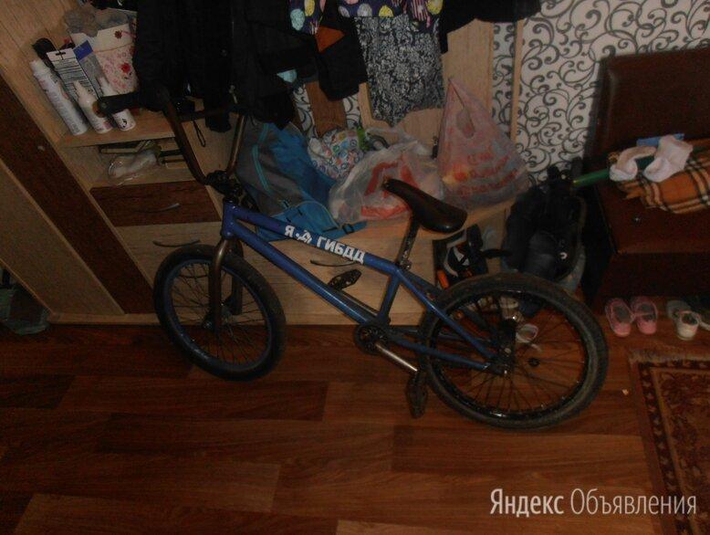 Бмх custom по цене 15000₽ - Велосипеды, фото 0