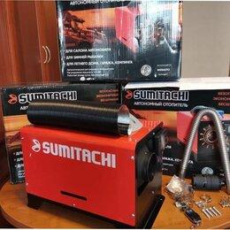 Обогреватели - Автономный дизельный отопитель Sumitachi, 0