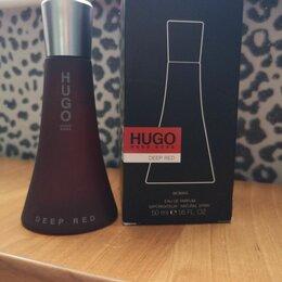 Парфюмерия - Deep Red Hugo Boss для женщин, 0