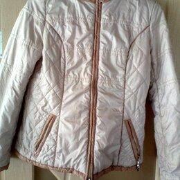 Куртки - Куртка женская демисезонная, размер 42-44 (S), 0