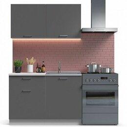 Мебель для кухни - Кухонный гарнитур люкс-120/180/240, 0
