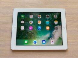 Планшеты - Планшет iPad 4 Wi-Fi 4G LTE 64Gb Silver(белый), 0