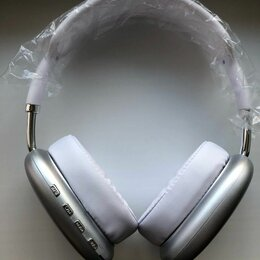 Наушники и Bluetooth-гарнитуры - Беспроводные наушники apple airpods, 0