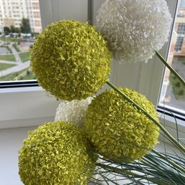 Искусственные растения - Искусственные цветы, 0