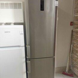 Холодильники - Холодильник Beko CN 335220 X, 0