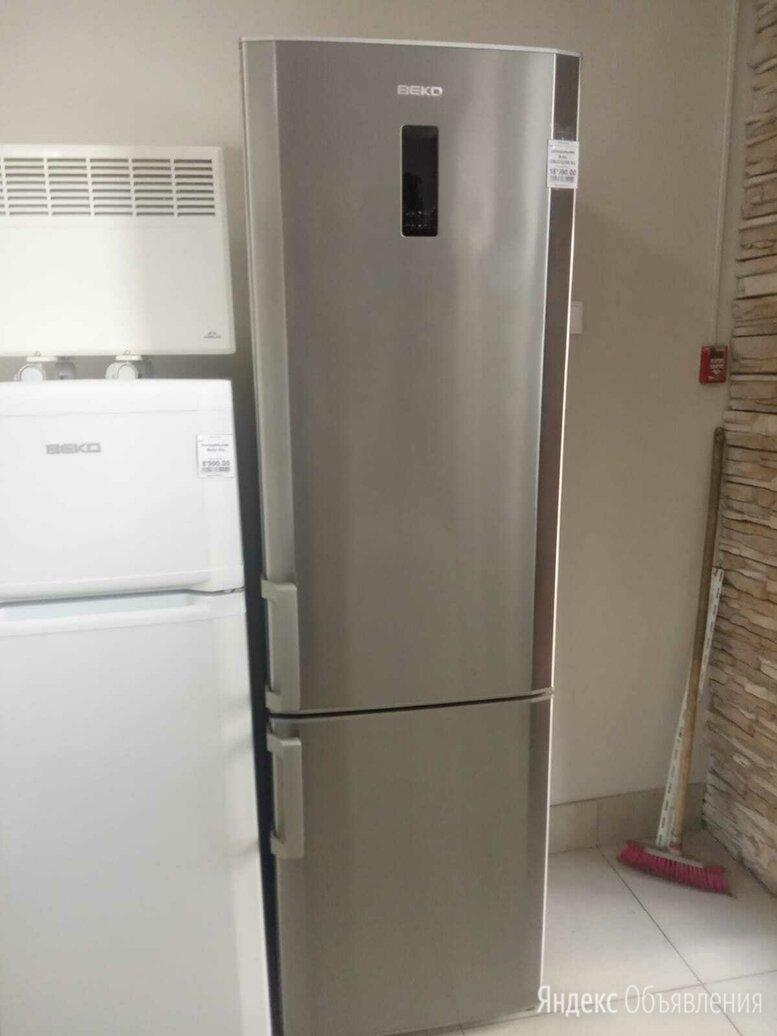 Холодильник Beko CN 335220 X по цене 18990₽ - Холодильники, фото 0