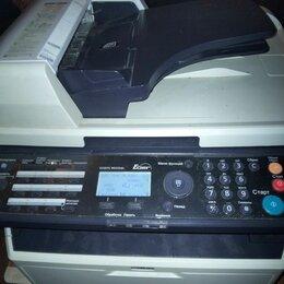 Принтеры, сканеры и МФУ - Мфу Kyocera Ecosys M2535dn, 0