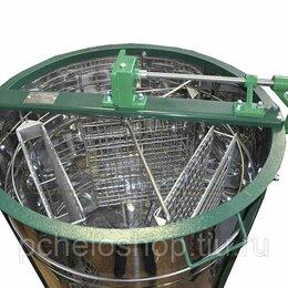 Товары для сельскохозяйственных животных - Медогонка на 3 рамки., 0