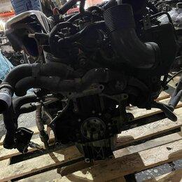 Двигатель и топливная система  - Двигатель Volkswagen Tiguan 1.4i TSI 150 л/с CAV, 0