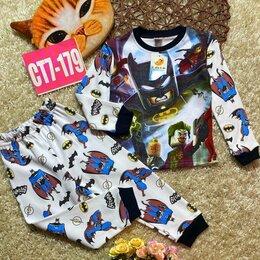 Домашняя одежда - Пижамы для мальчиков, 0