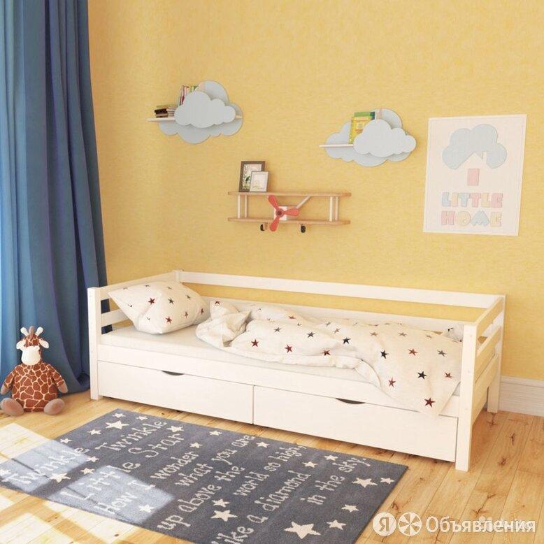 Детская кровать по цене 9300₽ - Кроватки, фото 0