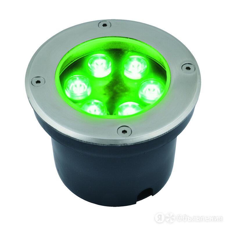 Светодиодный уличный светильник Uniel ULU-B11A по цене 1609₽ - Уличное освещение, фото 0
