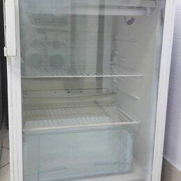 Холодильники - Холодильник бирюса 152 (стеклянная дверь), 0