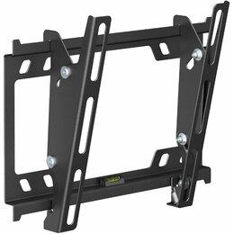 Кронштейны, держатели и подставки - Кронштейн HOLDER LCD-T2627-B черный , 0