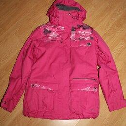 Куртки - Лыжная куртка, 0