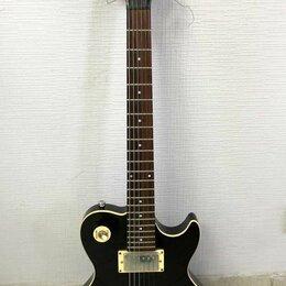 Электрогитары и бас-гитары - Электрогитара Samick Greg Bennett Avion AV-1/BK, 0