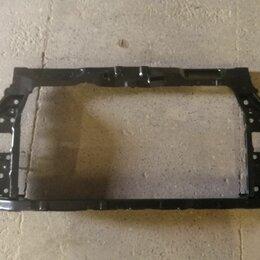 Кузовные запчасти - Панель передняя телевизор киа рио 3, 0