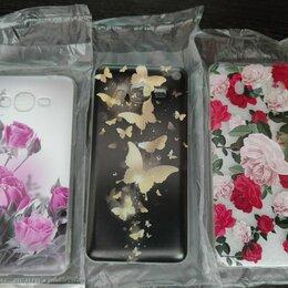 Чехлы - Чехлы и защитные стекла на телефон Samsung J7, 0