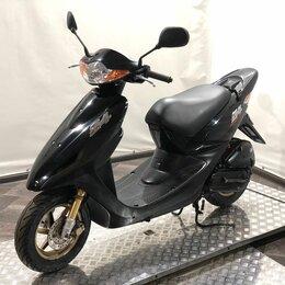 Мото- и электротранспорт - Скутер Honda Dio Z4 2005г.в., 0
