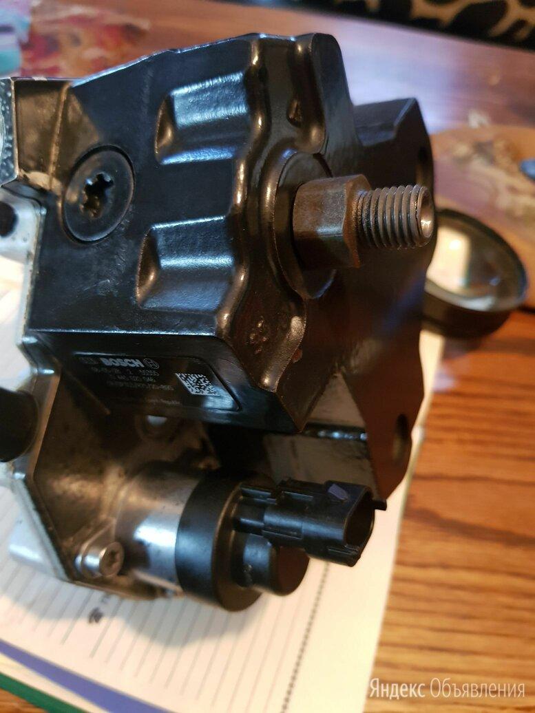 Насос высокого давления тнвд по цене 10000₽ - Двигатель и комплектующие, фото 0