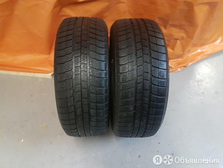 Зимние колеса 225 55 16 Michelin Pilot M+S по цене 4400₽ - Шины, диски и комплектующие, фото 0
