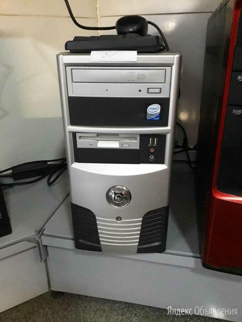 Системный блок  по цене 5000₽ - Настольные компьютеры, фото 0