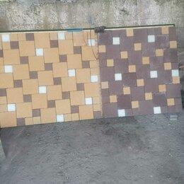 Тротуарная плитка, бордюр - Тротуарни плитка, 0
