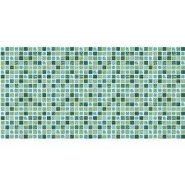Мозаика - Панель ПВХ декоративная 480х955мм Мозаика прованс, 0