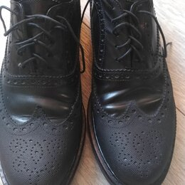 Туфли - Классические туфли  броги, 0