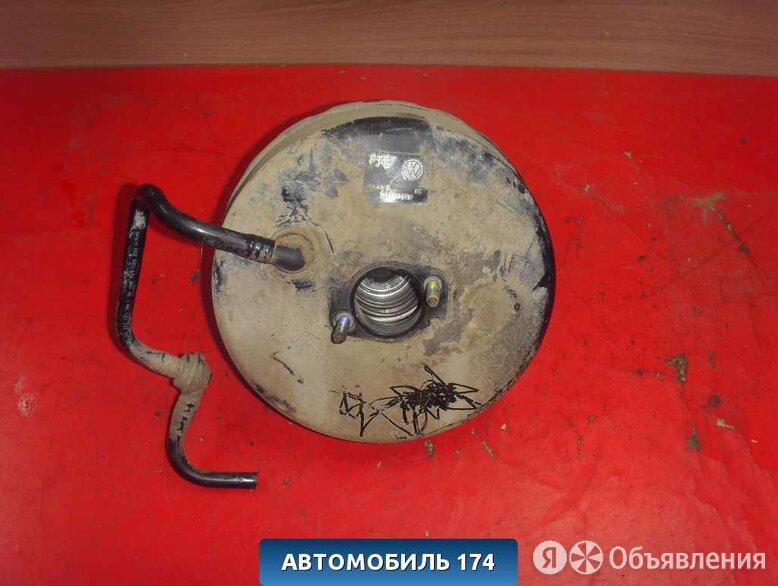 Усилитель тормозов вакуумный 6Q1614106S Skoda Fabia 1999-2006 Фабиа по цене 2500₽ - Тормозная система , фото 0