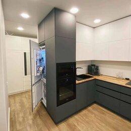 Дизайн, изготовление и реставрация товаров - Кухни современные угловые, 0
