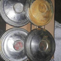 Шины, диски и комплектующие - Колпаки газ 24 волга, 0