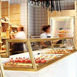 Общественное питание - Кафе-пекарня в центре Санкт-Петербурга, 0