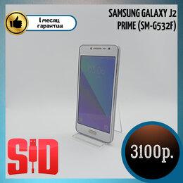 Мобильные телефоны - Samsung Galaxy J2 Prime (SM-G532F), 0