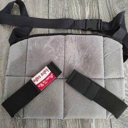Аксессуары для безопасности - Адаптер автомобильного ремня для беременных, 0