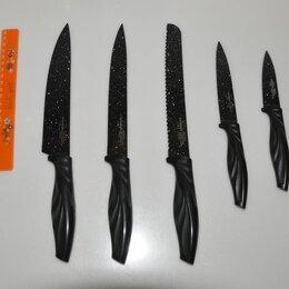 Ножи кухонные - Набор кухонных ножей SwissGold, 0