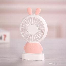 Вентиляторы - Вентилятор Rabbit cute fan, 0