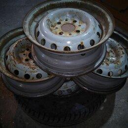Шины, диски и комплектующие - Продам диски штампованные R13 на ВАЗ, 0