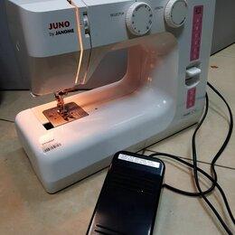 Швейные машины - Швейная машина janome, 0