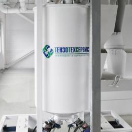 Мыльницы, стаканы и дозаторы - Дозаторы воды промышленные, 0
